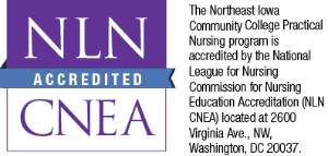 Practical Nursing - Northeast Iowa Community College