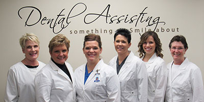Dental Assisting Faculty